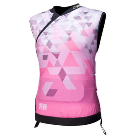 Amplifi Cortex Polymer Jacket Protector Women pink